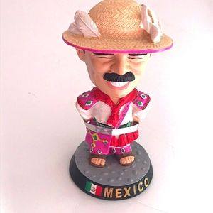 Figura Personajes de Mexico 🇲🇽